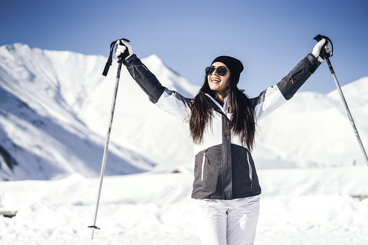 Skiurlaub Seefeld