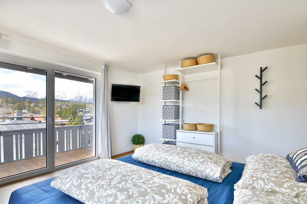 Bergfunken Apartments Seefeld