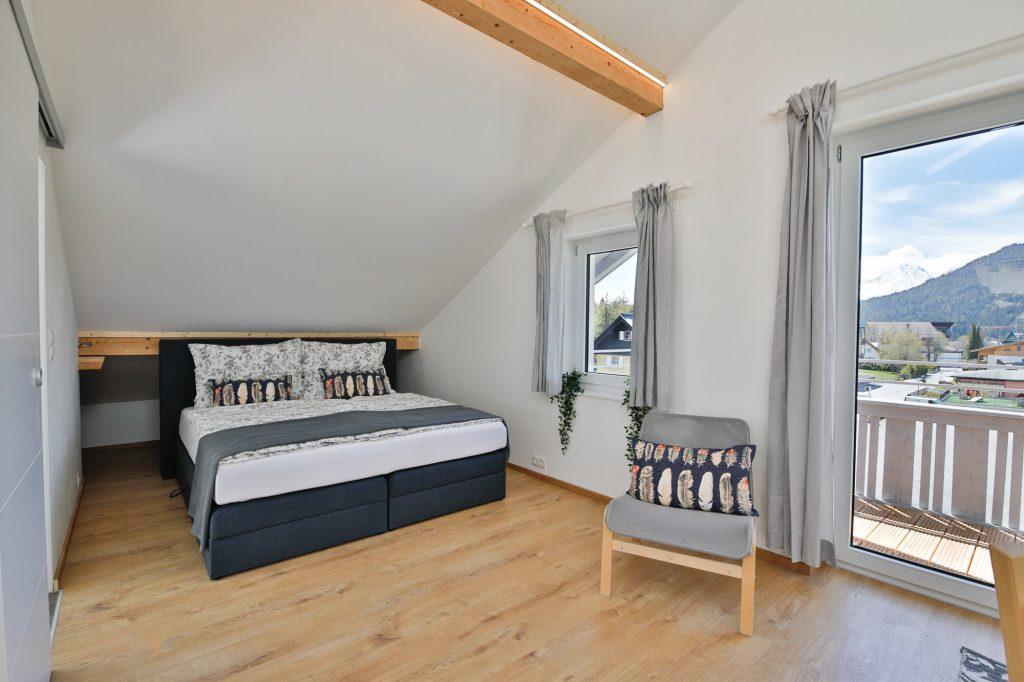 Ferienwohnung Seefeld in Tirol- Salvemini Webdesign