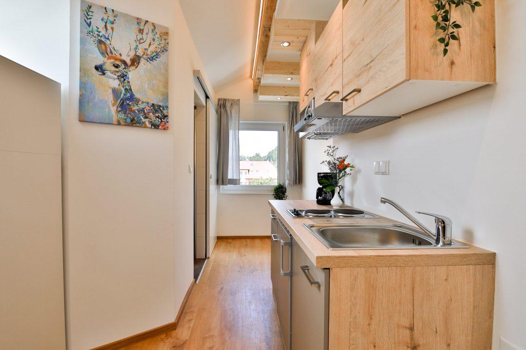 Bergfunken Apartments Seefeld in Tirol